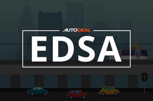 EDSA facts