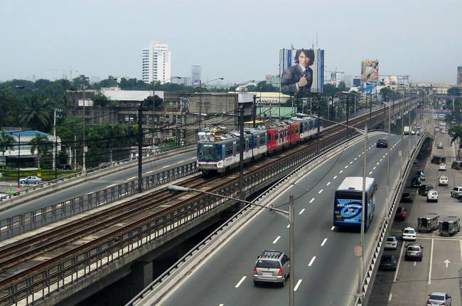 EDSA, Quezon City