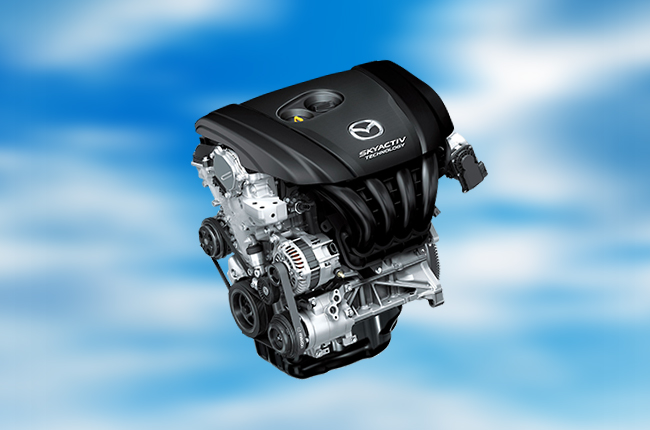 Getting to know Mazda's SKYACTIV-G engine | Autodeal