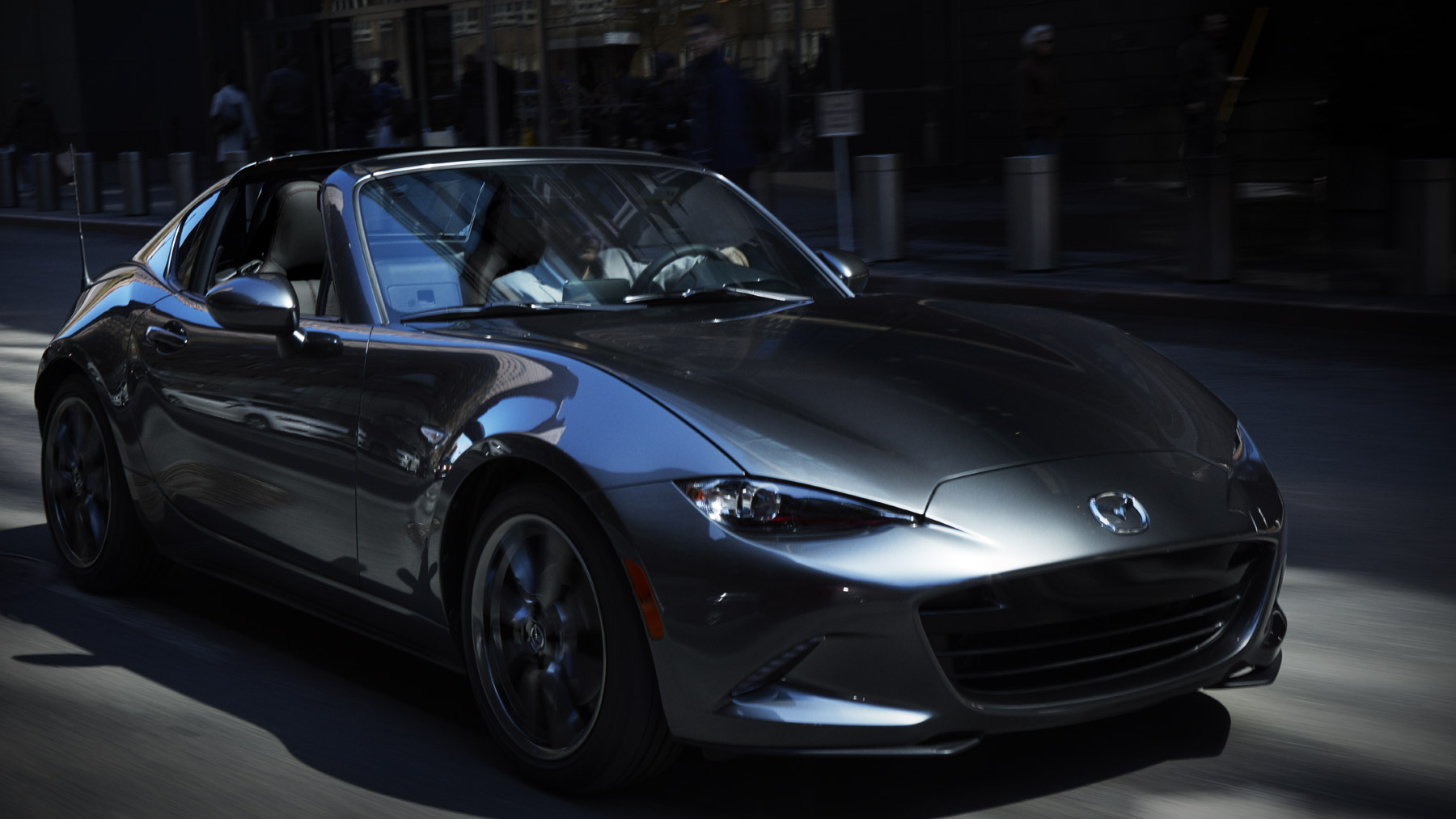 Mazda Mx 5 Rf Bags Quot Best Of The Best Quot At Red Dot Awards