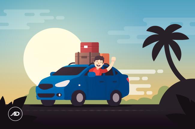 5 summer destinations near Metro Manila