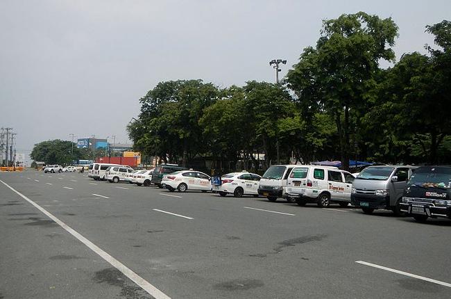 Kalaw Ave., Roxas Boulevard