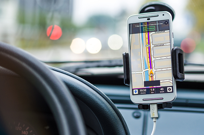 Anti-Distracted Driving Act suspended