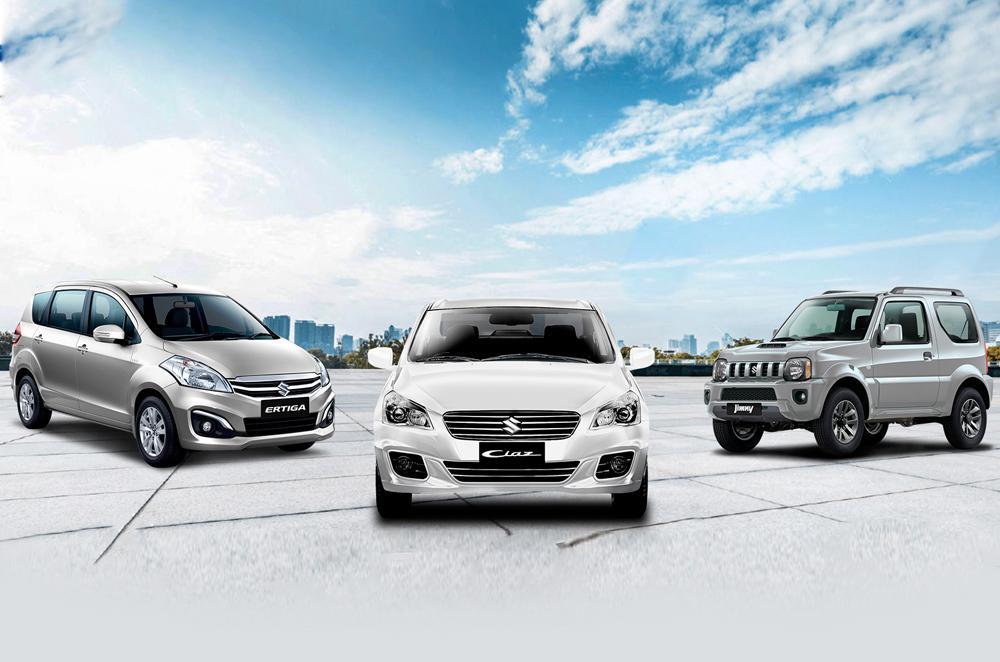 Suzuki Philippines