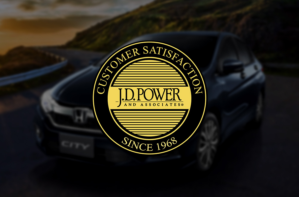 Honda ranks the highest for 2017 J.D. Power Philippines Customer Service Index