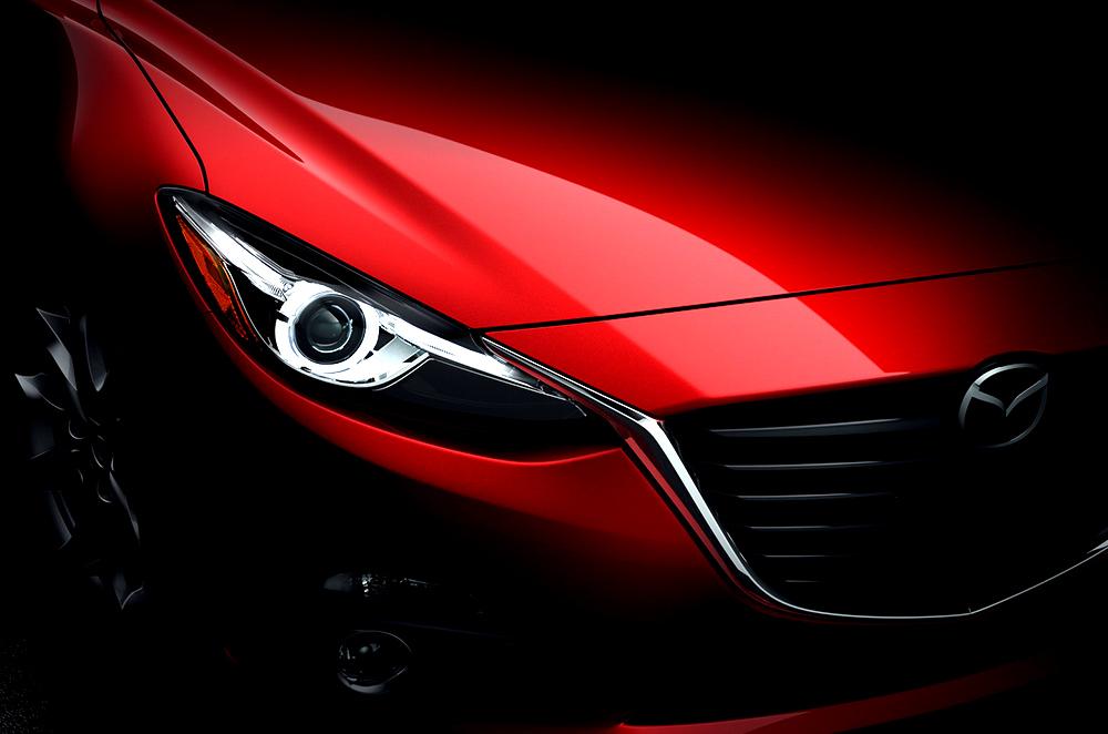 Mazda3 will have HCCI tech