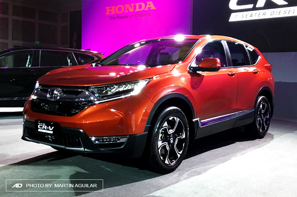 Honda Cars Philippines Inc HCPI Is On Full Assault To Shake Up The Local Automotive Market As They Introduce New Models One After Another