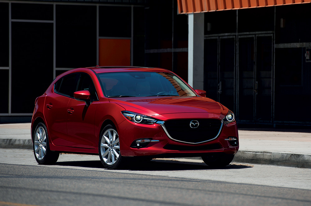 Mazda To Introduce New Skyactiv X Gasoline Engine In 2019 Autodeal