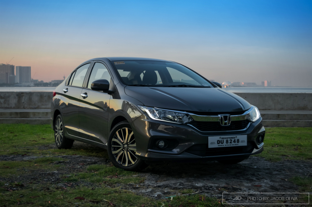 Honda City Review Philippines