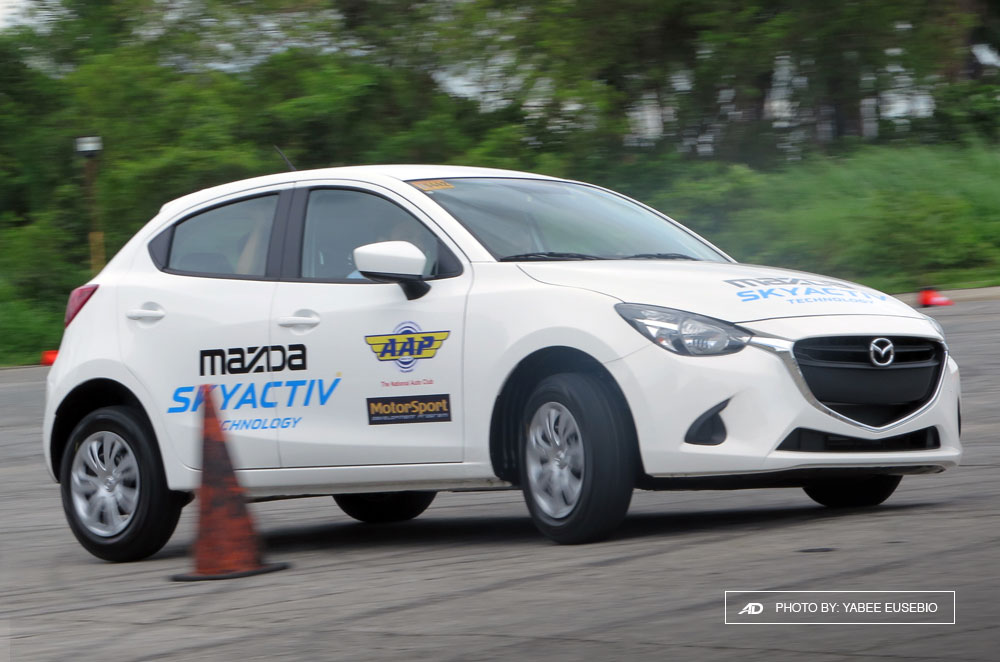 Automobile Association of the Philippines Motorsport Development Program