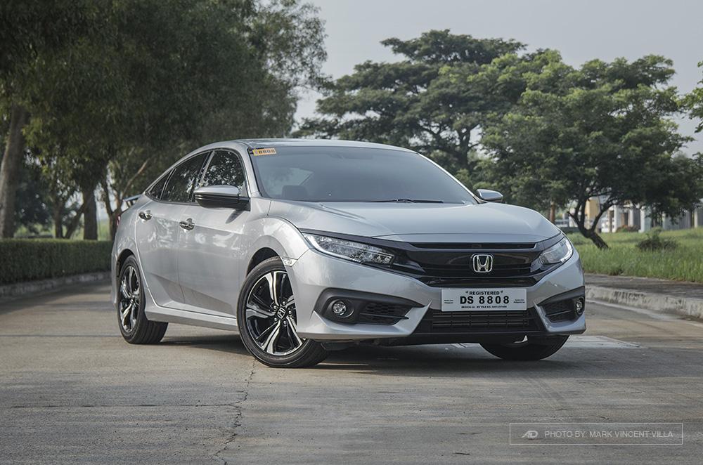 Honda Civic Review Philippines
