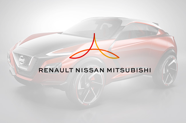 Renault Nissan MItsubishi Alliance 2022