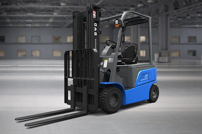 BYD Forklift