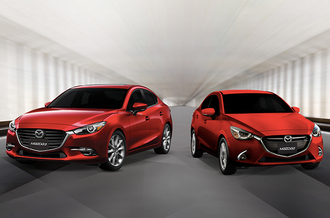 Get Free 2 Monthly Payments And More With Mazda S October Zoom
