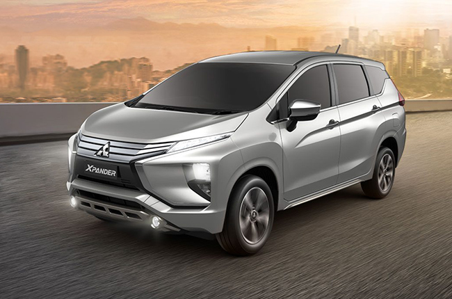 Mitsubishi Confirms Xpander To Reach The Rest Of ASEAN