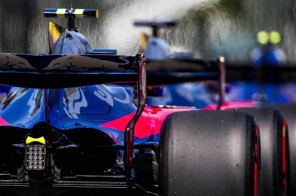 Scuderia Toro Rosso Formula 1