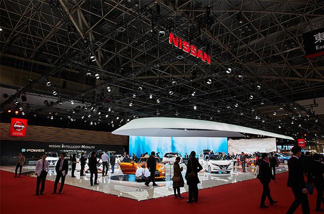 tokyo motor show highlights