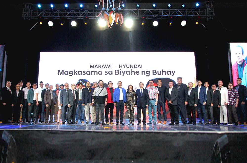 Hyundai Marawi