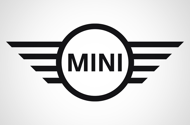 New Mini Logo