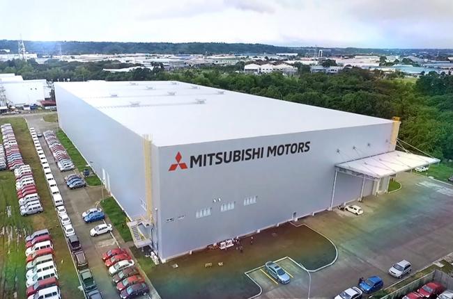 Mitsubishi Motors Philippines Corporation Santa Rosa, Laguna