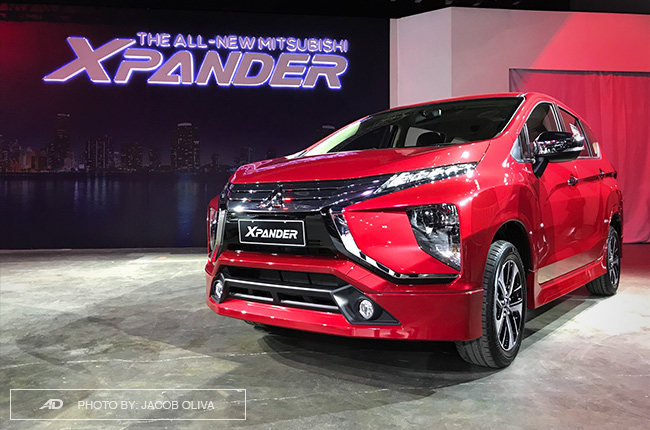 Can The 2018 Mitsubishi Xpander Really Replace The Adventure Auv
