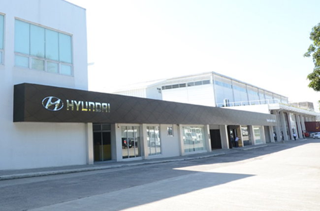 Hyundai Dream Center Philippines