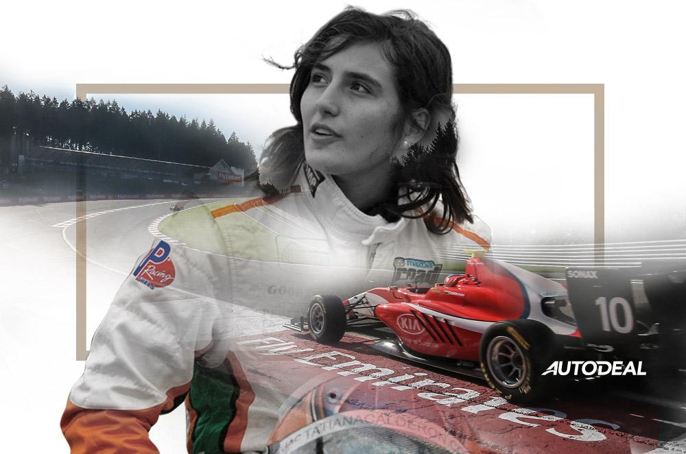 Women of Motorsport