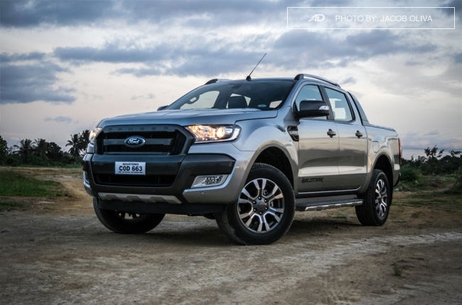 ford philippines february 2018 sales