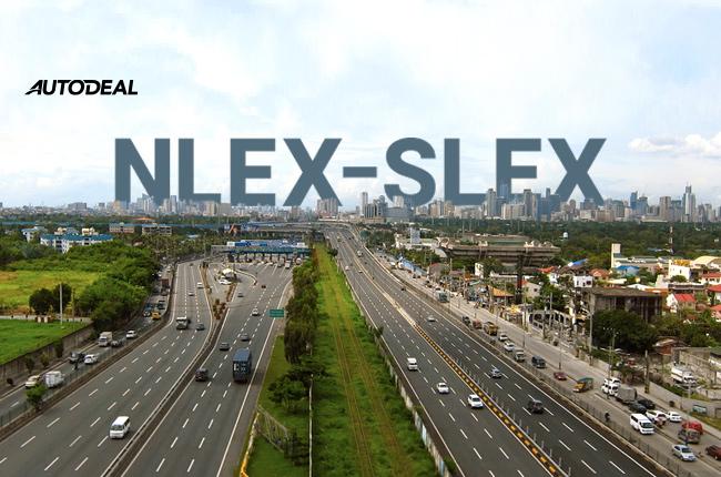 NLEX-SLEX Expressway