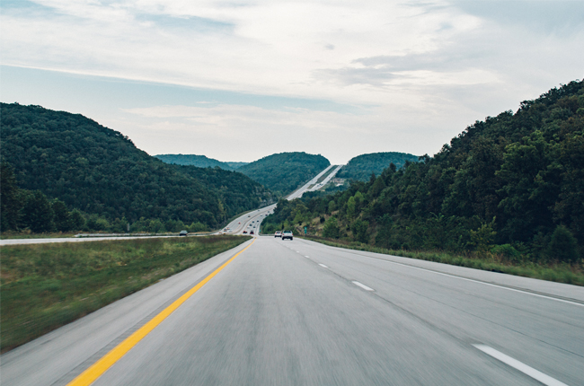 What things should we consider when taking those road trips?