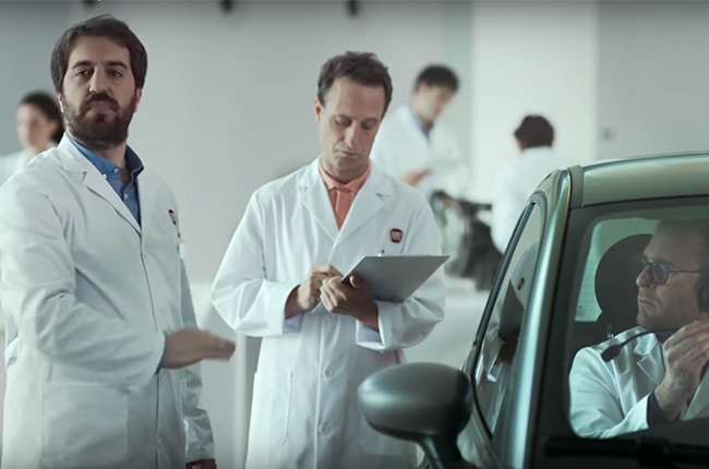 fiat ad funny commercial