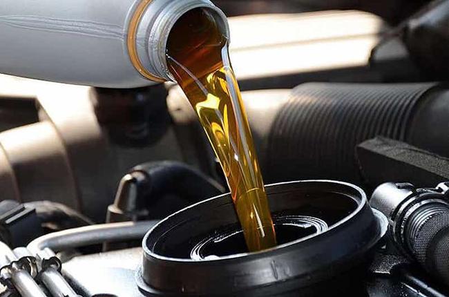 Prestone Motor Oil