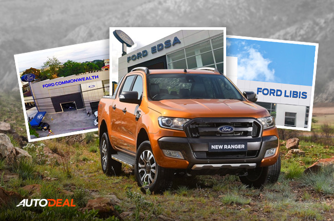 autodeal 3 quote function ford ranger testimonial