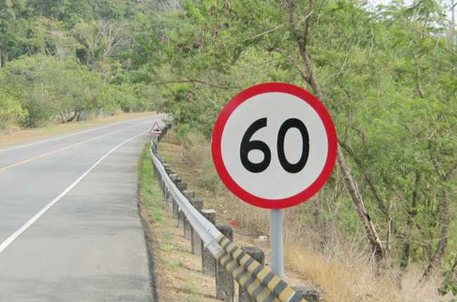 Breaking down the methods behind how speed limits regulate our road travel