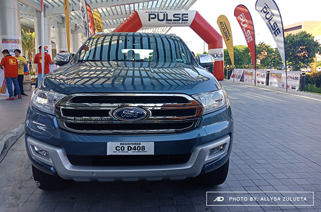 2018 STV Auto Rally Corporate Challenge