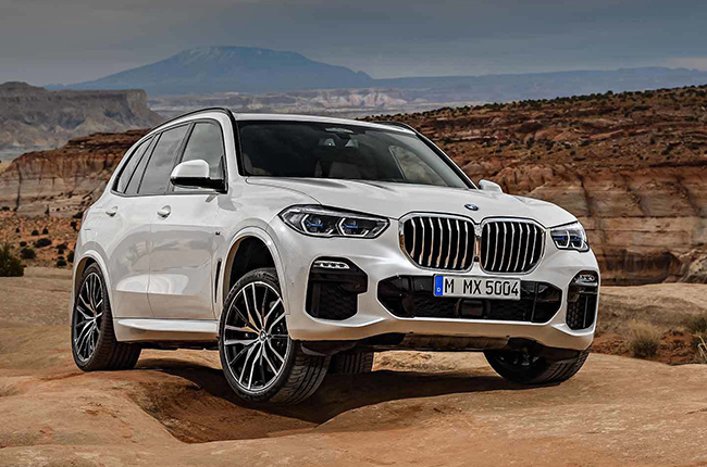 2019 Bmw X5 S Updates Are More Than What Meets The Eye Autodeal