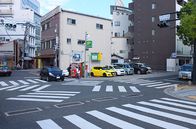 Japan has a lot to teach about driving.
