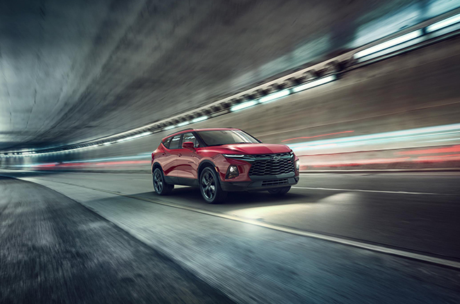 Close to the hearts of many purists, does the 2019 version deserve the Blazer name?