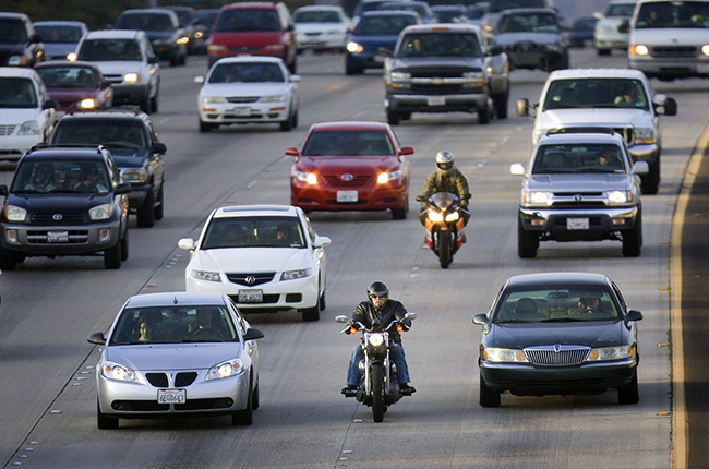 Your car will soon look out for motorcycles at all times.