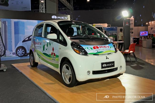 electric cars vehicles EV summit