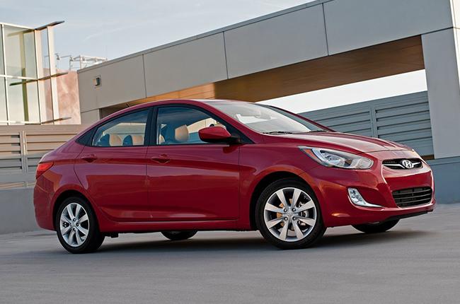 Hyundai still leads AVID's PC segment in H1 2018