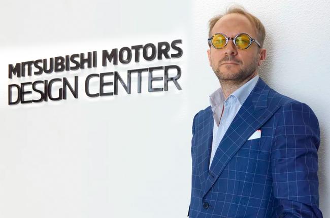 Alessandro Dambrosio joins Mitsubishi