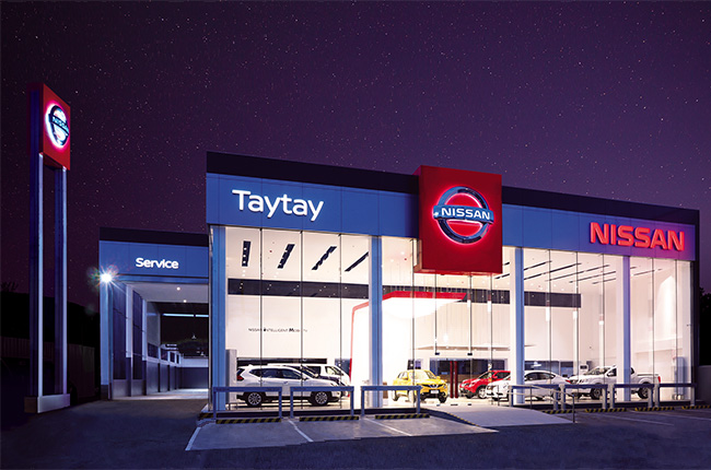nissan taytay camarines sur new dealerships