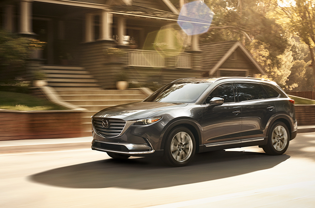 The 7-seater midsize crossover adopts a host of creature comforts and safety updates.