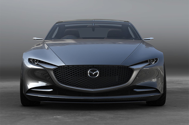 mazda research project