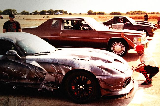 Netflix confirms Fastest Car Season 2
