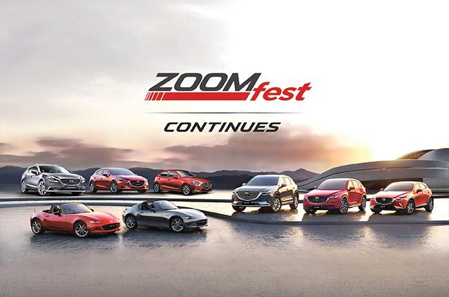 mazda zoom fest 2018 nationwide dealership