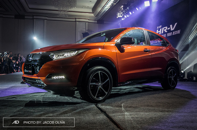 A new look, variant, and updated interior are set to solidify the HR-V for this year.