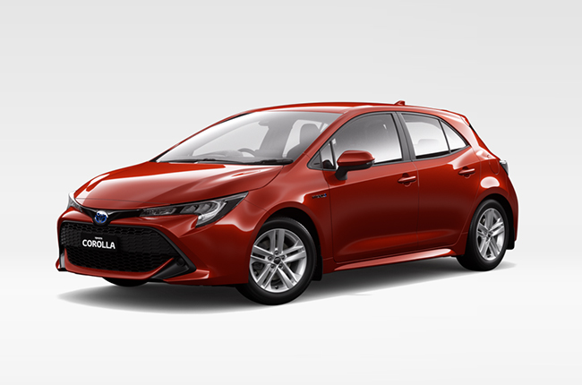 What would it take to get Toyota's awesome hatch to come to the Philippines?