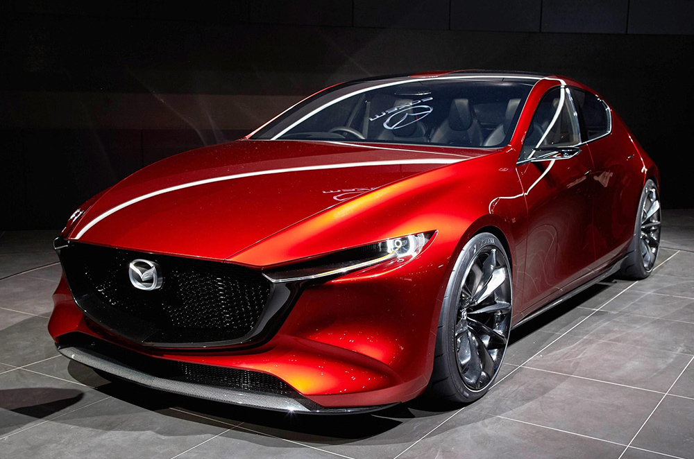 2020 Mazda CX-3 Redesign, Release Date, And Price >> Report 2020 Mazda Cx 3 Will Be Bigger Faster And More Refined